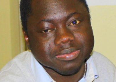 Abdou Simon Senghor